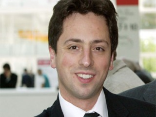 Sergey Brin picture, image, poster