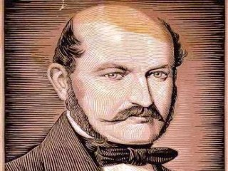 Ignaz Semmelweis picture, image, poster