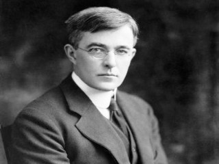 Irving Langmuir picture, image, poster