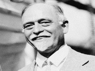 Irving Fisher picture, image, poster