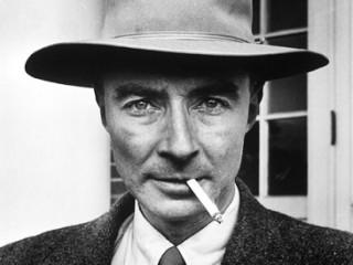 J. Robert Oppenheimer picture, image, poster