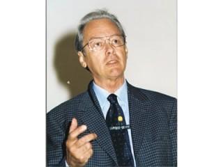 Ugo Amaldi (De.) picture, image, poster
