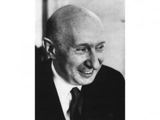 Georg von Bekesy picture, image, poster