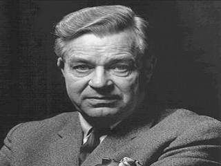 Gunnar Myrdal picture, image, poster