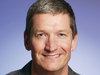 Tim Cook picture, image, poster