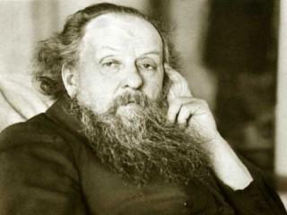 Konstantin Tsiolkovsky Deaf