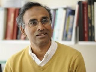 Venkatraman Ramakrishnan picture, image, poster