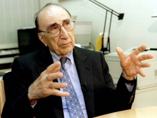 Michael DeBakey picture, image, poster