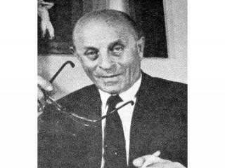 Laszlo Biro picture, image, poster