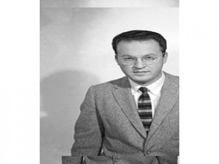 Donald A. Glaser picture, image, poster