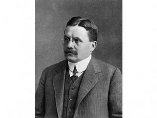 Gottlob Honold picture, image, poster