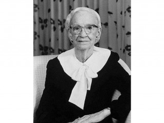 Grace Murray Hopper picture, image, poster