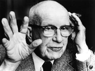 R. Buckminster Fuller picture, image, poster