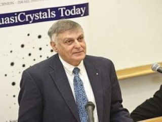 Dan Shechtman picture, image, poster