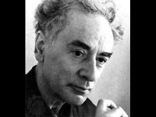 Lev Landau picture, image, poster