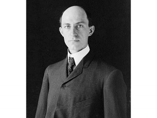 Wilbur Wright picture, image, poster