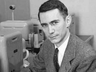Claude Shannon picture, image, poster