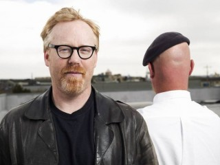 Adam Savage picture, image, poster