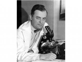 Frederick C. Robbins picture, image, poster