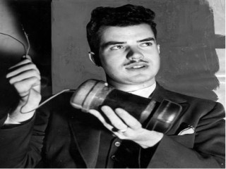 Jack Parsons picture, image, poster
