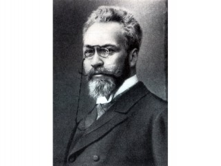 Oskar Minkowski picture, image, poster