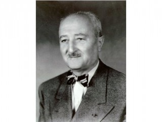 William Friedman picture, image, poster