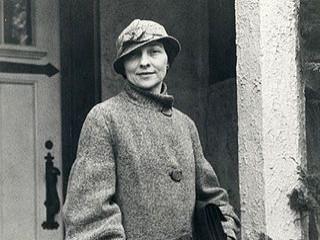 Elizebeth Friedman picture, image, poster