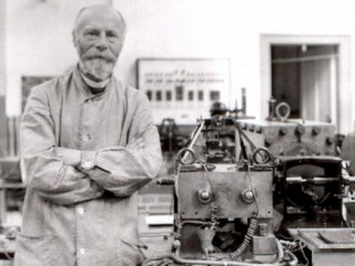 Willem Einthoven picture, image, poster