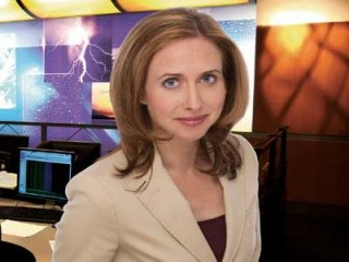 Heidi Cullen picture, image, poster