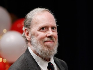 Dennis Ritchie picture, image, poster