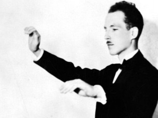Leon Theremin picture, image, poster