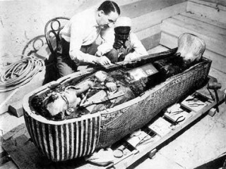 Howard Carter picture, image, poster