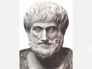 the early life achievements and influence of aristotle At the request of the caliph ibn at-tufayl he produced a series of summaries and commentaries on most of aristotle early life averroës was born influence on.