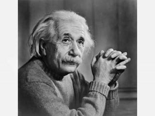 Albert Einstein  picture, image, poster