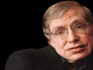 Stephen Hawking  picture, image, poster