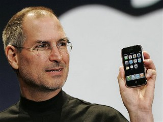 Steven Jobs picture, image, poster