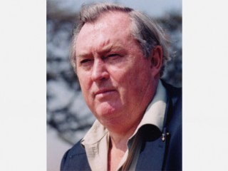 leakey dating African warrior the celebrated fossil hunter richard leakey has battled for years against poaching and corruption in his native kenya - and paid a heavy price.