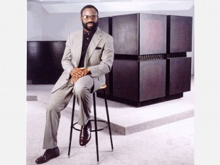 Philip Emeagwali picture, image, poster