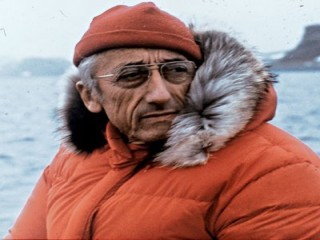 Jacques-Yves Cousteau  picture, image, poster