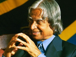 Abdul Kalam picture, image, poster