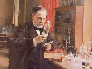 Louis Pasteur picture, image, poster
