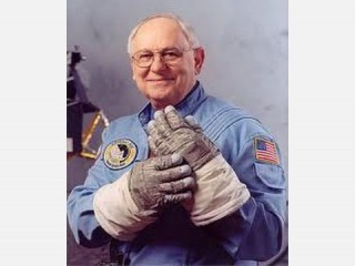 Alan Bean picture, image, poster