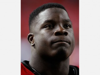 Sean Weatherspoon  picture, image, poster