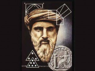 a biography of pythagoras a greek philosopher and mathematician Pythagoras of samos is often described as the first pure mathematician he is an extremely important figure in the development of mathematics yet we know relatively little about his mathematical achievements.