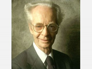 B.F. Skinner picture, image, poster