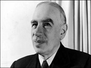 a biography of john maynard keynes born in cambridge england Born in cambridge, england, in 1883, the year karl marx died, keynes  his  father john neville keynes was a noted cambridge economist  young john  was a brilliant student but didn't immediately aspire to either academic or public  life.