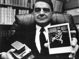 Edwin Land picture, image, poster