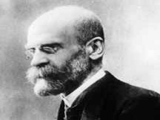 Emile Durkheim picture, image, poster
