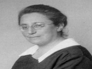 Emmy Noether picture, image, poster