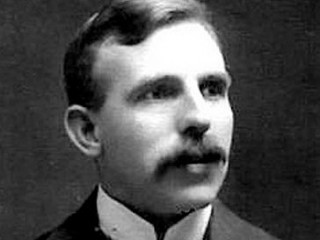 Ernest Rutherford picture, image, poster